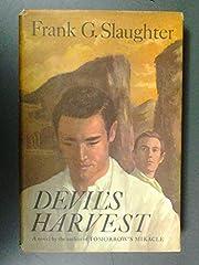 DEVIL'S HARVEST Slaughter by Frank G. 5