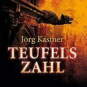 Teufelszahl | Jörg Kastner