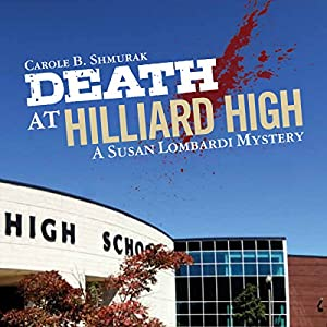 Death at Hilliard High Audiobook