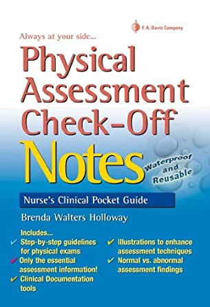 Nursing Physical Assessments - Nursing Physical Assessment CEUs