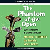 The Phantom of the Open | [Scott Murray, Simon Farnaby]