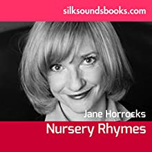 Nursery Rhymes (       UNABRIDGED) by Walter Crane Narrated by Jane Horrocks