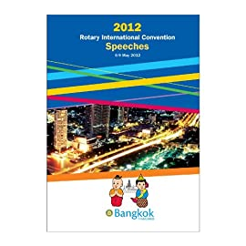 2012 Bangkok Convention Speeches DVD Set