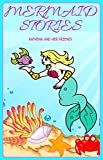Books For Kids: ANTHENA AND HER FRIENDS (MERMAID STORIES,BED TIME STORIES,ADVENTURE,FUN,SEA ANIMALS)
