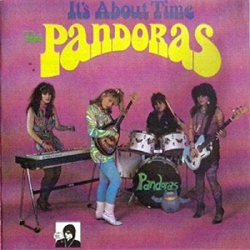 Pandora Cd Covers