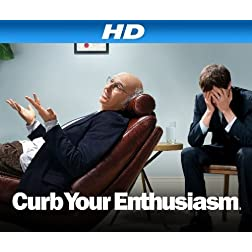 Curb Your Enthusiasm: Season 7 [HD]