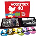 Woodstock 40 (6 CDs)