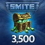 3500 SMITE Gems [Online Game Code]