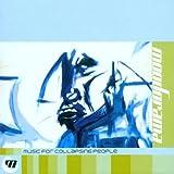 echange, troc Moodorama - Music For Collapsing People