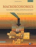 img - for Macroeconomics: Institutions, Instability, and the Financial System book / textbook / text book