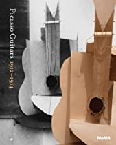 Picasso: Guitars 1912-1914 Ebook & PDF Free Download