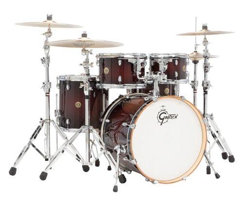 gretsch-catalina-maple-5-piece-drum-kit-with-free-hardware-dark-cherryburst