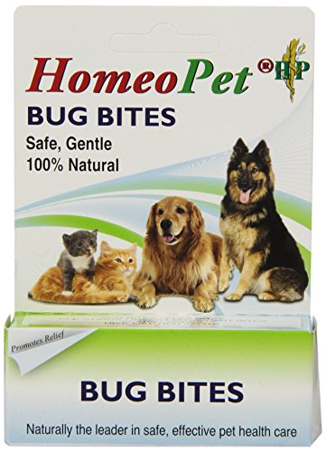 Homeopet Flea Bite, 15 Ml