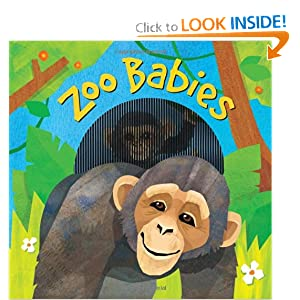 Zoo Babies: A Mini AniMotion Book