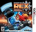 Generator Rex - Nintendo 3DS Standard Edition