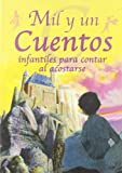 img - for Mil y un cuentos book / textbook / text book