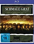 Der schmale Grat - Cine Project [Blu-ray]