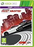 Electronic Arts Need For Speed: Most Wanted 2 [XBOX360]