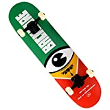 "Blunt Skateboard Complete 32"" Canadian Maple Deck Abec-9 Bearing Professional Ride"