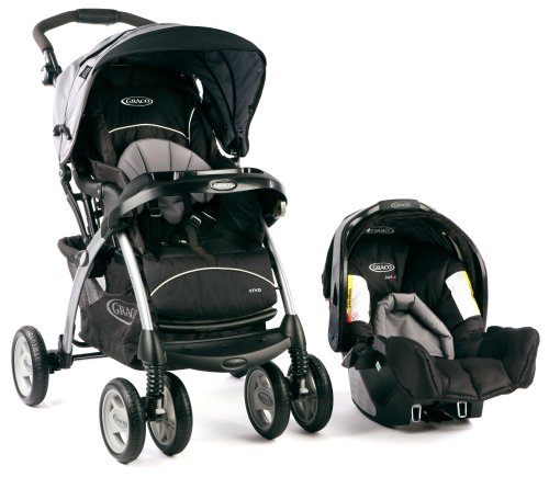 Graco Vivo Pushchair Travel System  Raincover