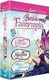 echange, troc Barbie Fairytopia - Coffret - Barbie Fairytopia + Mariposa + Magie de l'arc-en-ciel