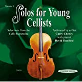 Solos for Young Cellists CD, Volume 1