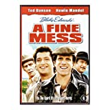 A Fine Mess [1986][Dutch Import]