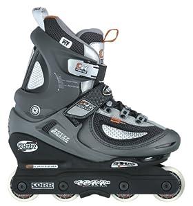 CORR ATS Aggressive Inline Skates, Size 3