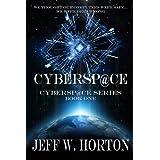 Cybersp@ce (Cybersp@ce Series Book 1)