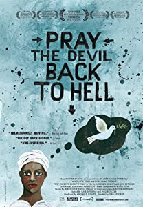 "Cover of ""Pray the Devil Back to Hell"""