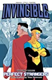 img - for Invincible, Vol. 3: Perfect Strangers book / textbook / text book
