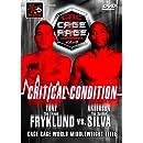 Maximum MMA Presents: Cage Rage 16 - Critical Condition