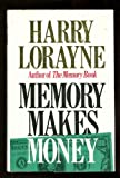 Memory Makes Money
