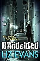 Blindsided: A Grace Smith Mystery (English Edition)