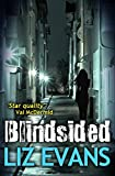 Blindsided: A Grace Smith Mystery