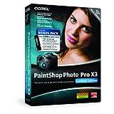PaintShop Photo Pro X3 Limited Edition [OLD VERSION] ~ Corel
