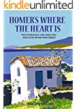 Homer's Where The Heart Is: Two journalists, one crazy dog and a love affair with Greece