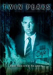 Twin Peaks - The Second Season from Paramount