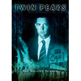 Twin Peaks: The Second Seasonby Kyle MacLachlan