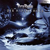 Der Hyperschock (Perry Rhodan Sternenozean 3) |  div.