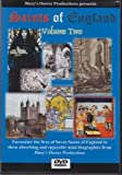 Saints of England: Volume Two DVD, St. Thomas Becket, St. Dunstan, St. Ethelbert, St. Werburgh, St. Nicholas Owen, St. Wulfstan, St. Margaret Ward, Catholic History, Saints, Catechetical, Well Known Saints Series, Mary's Dowry, Saints, Christianity, Stor