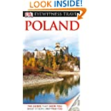 DK Eyewitness Travel Guide: Poland