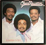 Chain Reaction (3) - Indebted To You Vinyl, LP, Album 1977 UK