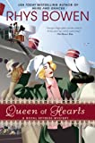 Queen of Hearts <br>(A Royal Spyness Mystery)	 by  Rhys Bowen in stock, buy online here
