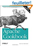 Apache Cookbook  (en anglais)
