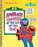 Another Monster at the End of this Book (Sesame Street) (123 Sesame Street) (0375969845) by Stone, Jon