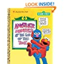 Another Monster at the End of this Book (Sesame Street) (123 Sesame Street)