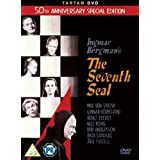 The Seventh Seal (50th Anniversary Special Edition) [1957] [DVD]by Bibi Andersson