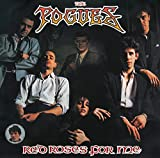 The Pogues Red Roses For Me [VINYL]
