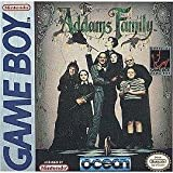 The Addams Family - Game Boy - PAL
